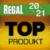 Zertifikat Regal 2021 TOP Produkt   Rupp